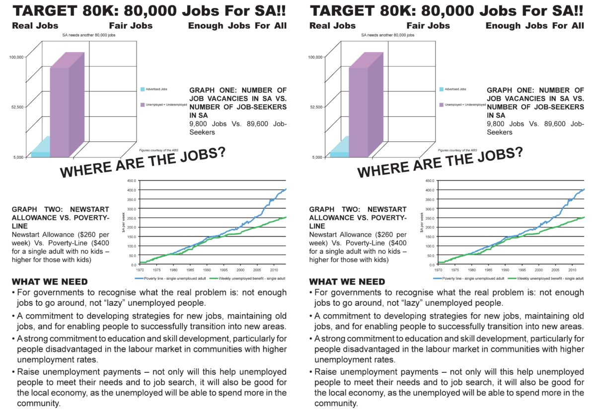 Target 80K Jobs Flier - Expanded Version - Page Two